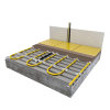 MAGNUM Cable vloerverwarmingskabel set, MAGNUM X-treme Control, 2100 W