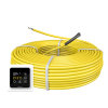 MAGNUM Cable vloerverwarmingskabel set, MRC thermostaat WiFi, 1000 W