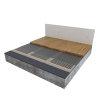 MAGNUM Foil verwarmingsfolie set voor houten vloeren, X-treme Control, 1200 W, 10 m², 0,6 x 16,8 m  detailimage_001 100x100