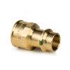 """Viega Profi/Sanpress overgangskoppeling met SC-Contur, type 2212, 42 mm x 1½"""""""