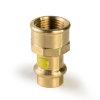 """Viega Profipress gas overgangskoppeling met SC-Contur, type 2612, 42 mm x 1½""""  detailimage_002 100x100"""