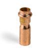 Viega Profipress gas verloopstuk met SC-Contur, type 26151, 22 x 15 mm  detailimage_001 100x100