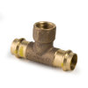 "Viega Profipress gas T-stuk met SC-Contur, type 26172, 42 x ½"" x 42 mm  detailimage_001 100x100"