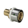Viega Pexfit overgangskoppeling, type 2713.5, 32 x 25 mm  detailimage_001 100x100