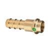 "Viega Profipress slangtule met SC-Contur, type 22133, 12 mm x 3/8"""
