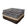 MAGNUM Outdoor mat, 8 m² - 2400 W (0,5 x 16 m)