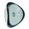 Airfit pp buismontageplug voor buis 100-110 mm, t.b.v. inspectie/ ontstopping, wit  detailimage_001 100x100