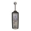 Metofix vochtmeter voor harde materialen, type VM125