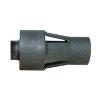 Hasmi branderkop, Ø 60 mm, voor varkenshaarbrander PL10