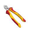 Wiha zijkniptang, Professional electric, elektricien, 160 mm, snijdt tot 4,0 mm