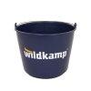 Wildkamp bouwemmer, 12 liter, pe