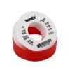 Teflon tape, b = 12 mm, d = 0,1 mm, l = 12 m, per rol, Gastec