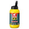 Griffon PU 1-component houtlijm, fiber, D4, flacon à 250 ml