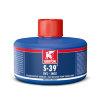 Griffon soldeervloeistof, S-39, rvs, flacon à 320 ml