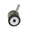 Rust-Oleum Hard Hat lijnentrekker, 2-wieler, excl. hendel