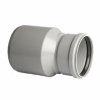 Wavin Verbindungselement für Sickerblock AquaCell und ECO, grau, 125mm