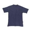 Mascot Java T-shirt, korte mouwen, marine, S