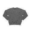 Mascot Caribien sweater, katoen/polyester, antraciet, S