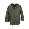 SafeWorker Puflex Plus regenjas, ongevoerd, groen, S