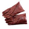 SafeWorker werkhandschoenen, pvc, SW 2127, rood, maat 10/XL, l = 27 cm