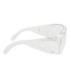 3M overzetbril, type Visitor, helder polycarbonaat lens  detailimage_001 100x100