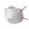 3M stofmasker met ventiel, FFP3, type 8833S, verpakking à 10 stuks