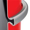 Flamco Flexcon expansievat, inhoud 18 liter, 0,5 bar, rood