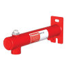 """Flamco expansievatconsole met ontluchtingsstop, type flexconsole ¾"""", rood  detailimage_001 100x100"""