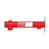 """Flamco expansievatconsole met ontluchtingsstop, type flexconsole ¾"""", rood  detailimage_002 100x100"""