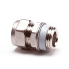"Simplex radiatorkoppeling, recht, ½"" x 15 mm"