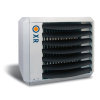 Direct propaangasgestookte luchtverwarmer, XR-serie, type Winterwarm XR 40, 40,2 kW