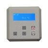 Multitherm klokthermostaat voor luchtverwarmer, t.b.v. type XR10 - 60, TR60 - 150 en ACR