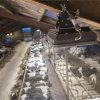 Adurolight® Premium Quality Line led breedstraal armatuur, dimbaar, Lance 120, 120 W, 4000 K  detailimage_003 100x100