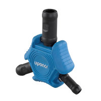 Uponor combi-ontbramer MLC