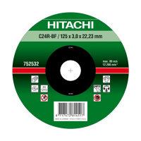 Hitachi/HiKOKI doorslijpschijf voor steen