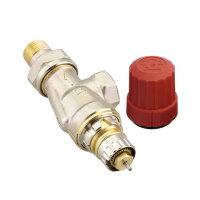 Danfoss thermostatische radiatorkraan, exclusief knop, RA-N15