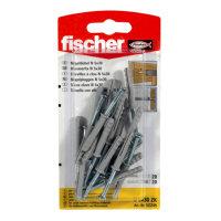 Fischer nagelplug, type N