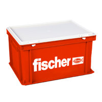 Fischer opbergbox