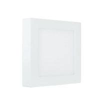 Adurolight Premium Quality Line led plafond lamp, vierkant