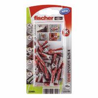 Fischer plug, type DuoPower