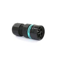 Techno mini connector plug