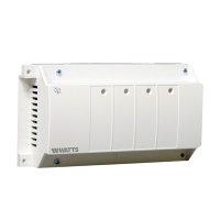 Watts Vision verwarmen en koelen module