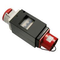 Schwabe CEE MIXO adapter