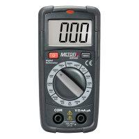 Metofix multimeter