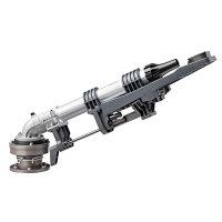 Kometgun Twin PC rond- / sectorsproeier