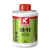 Griffon thf-vrije hard pvc lijm, GR-95