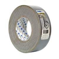Stokvis pe gecoate textiel duct tape premium, type 341700 GY