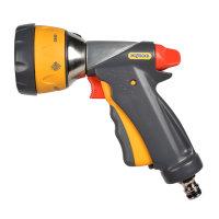 Hozelock broespistool, Ultramax multi-spray, metaal
