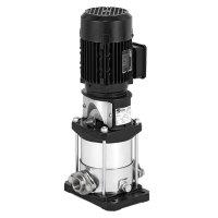 Ebara verticale meertraps centrifugaalpomp