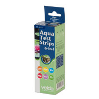 Velda aqua test strips